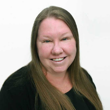 Jodie Wilkinson Property Manager We Love Rentals