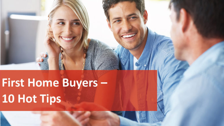 We Love Rentals First Home Buyers 10 Tips