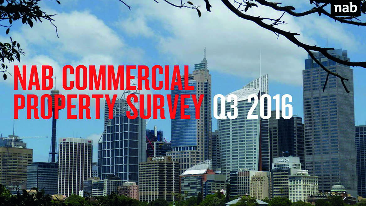 We Love Rentals NAB Commercial Property Survey