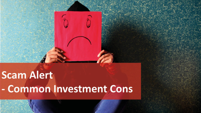 We Love Rentals Scam Alert Common Investment Cons