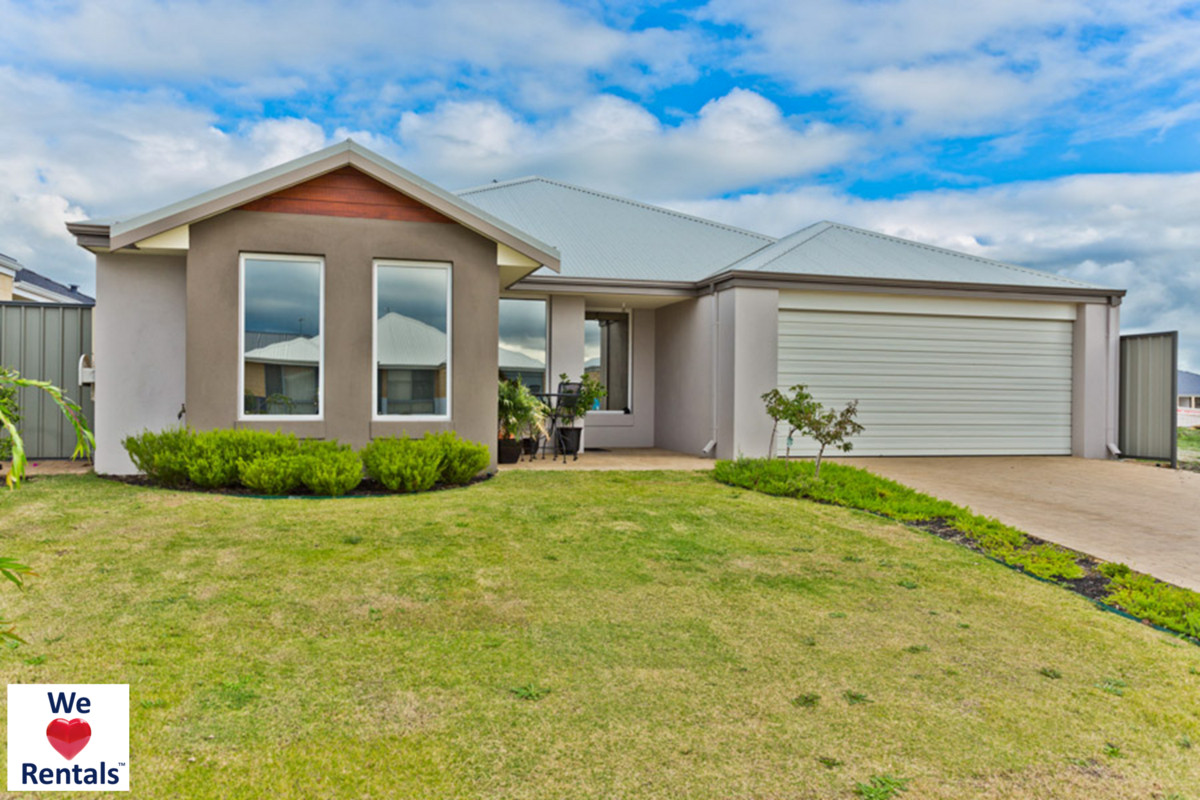 Rental Property In Byford