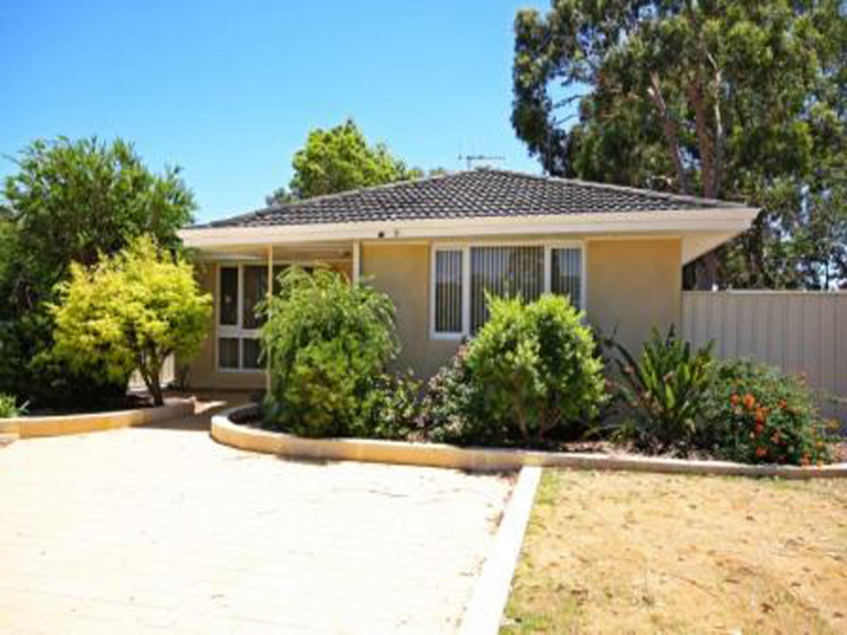Rental Property In Kelmscott