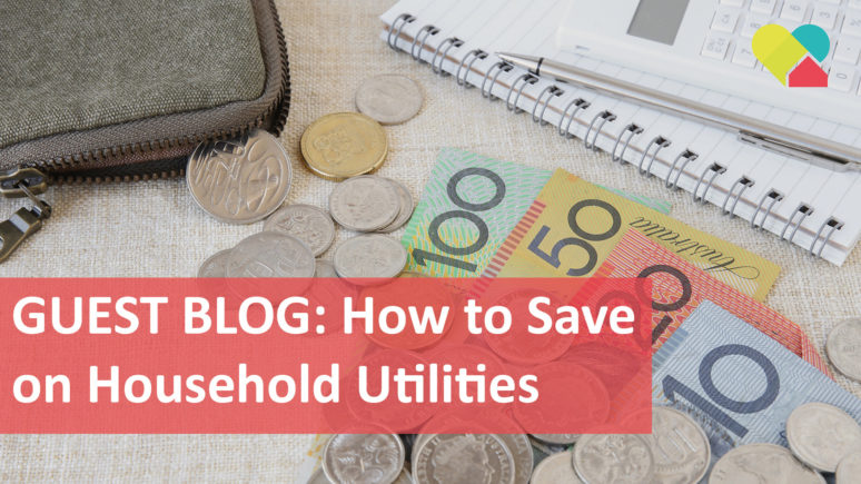 How to Save on Household Utilities