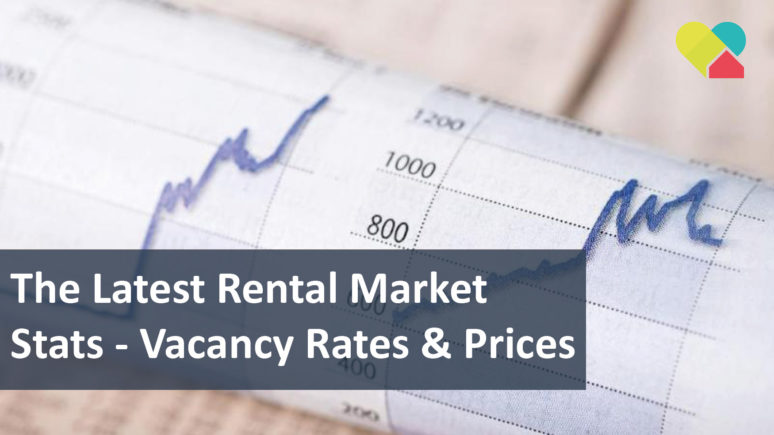 We Love Rentals May 2018 Rental Market Update
