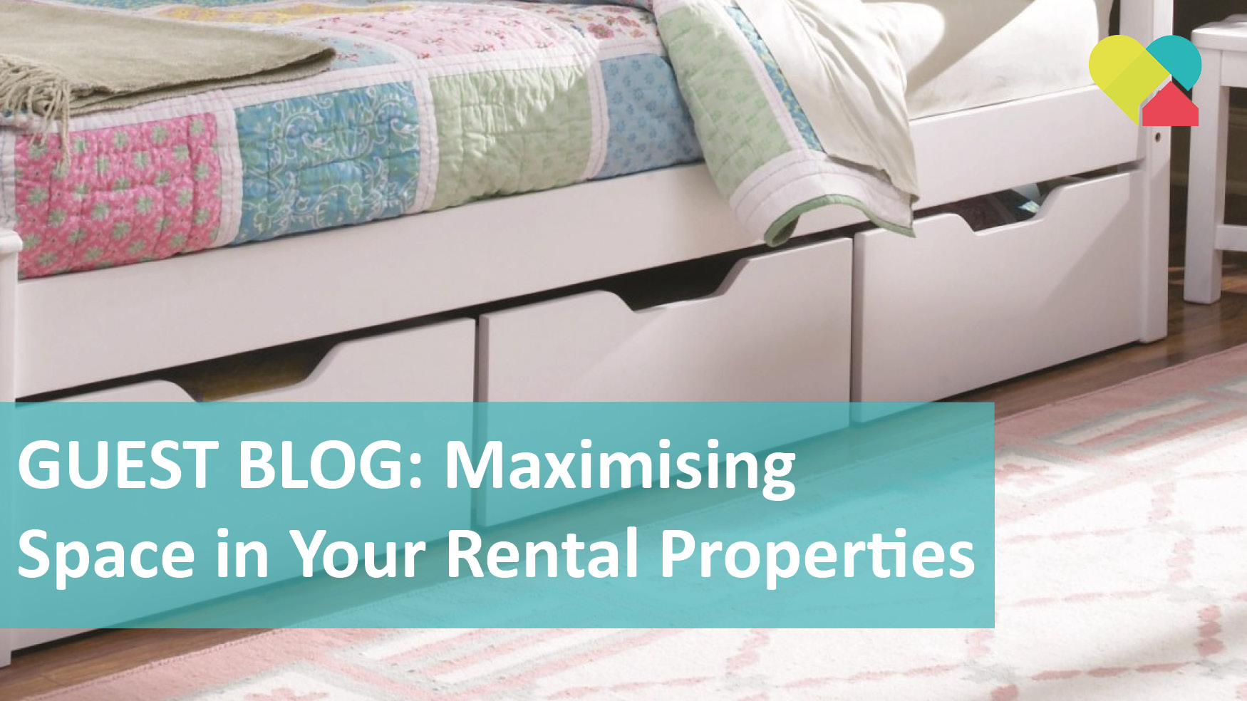 Maximising Space in Your Rental Properties
