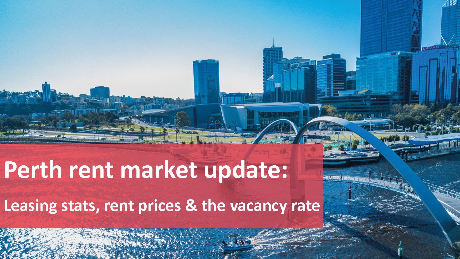 Perth Rent Market Update