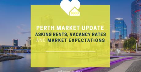 perth rent market update