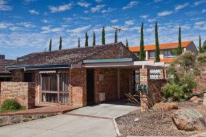 Rental Property - Comer Street Como