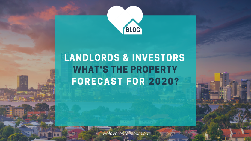 perth property forecast 2020