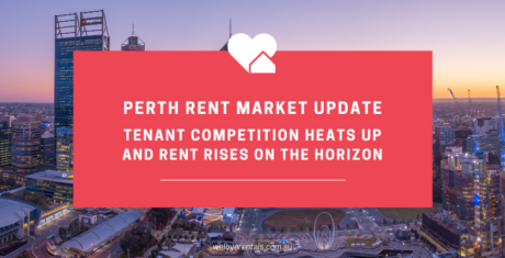 Perth rental market update May 2020