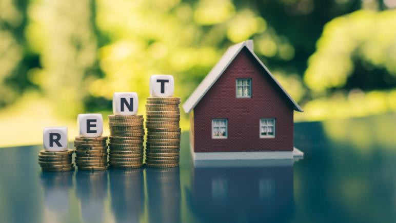 Perth rents increase