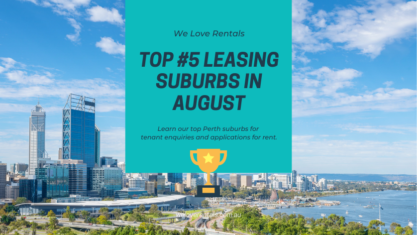 Perth vacancy rate august 2020
