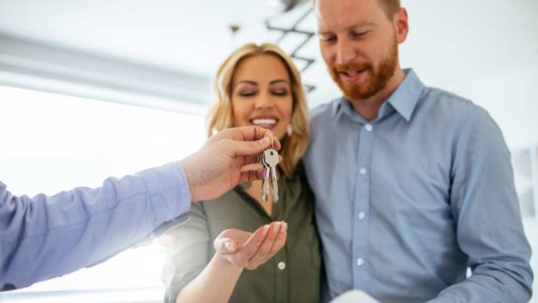 how your property manager can help you find good tenants