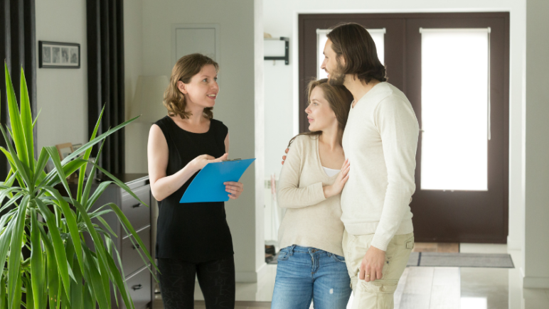 Applying To Rent Your Next Home