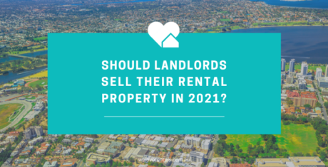 Selling Investment Property in 2021