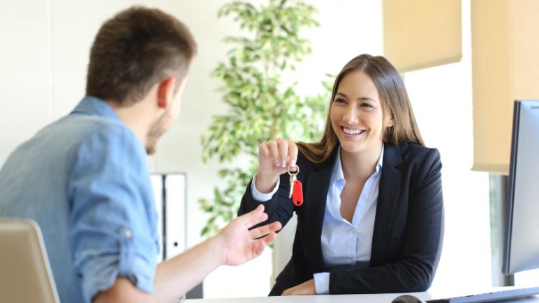 We Love Rentals, Helping Landlord Find Great Tenants
