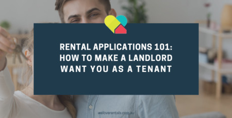 rental applications 101 how to make a landlord want you as a tenant