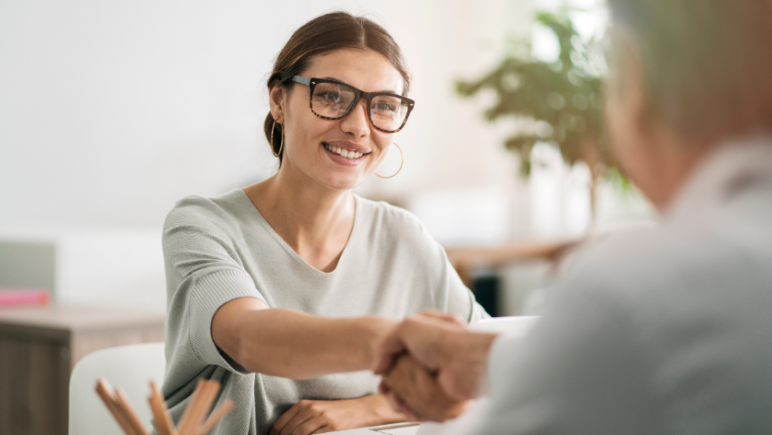 a good property manager will work with you