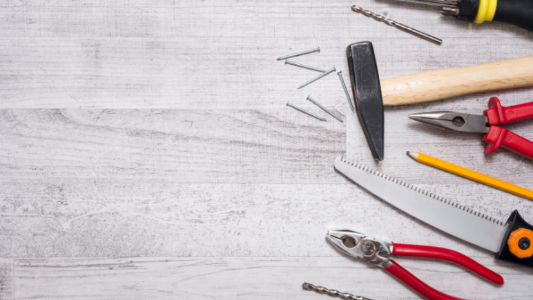 how to organise maintenance and repairs for self managing landlords