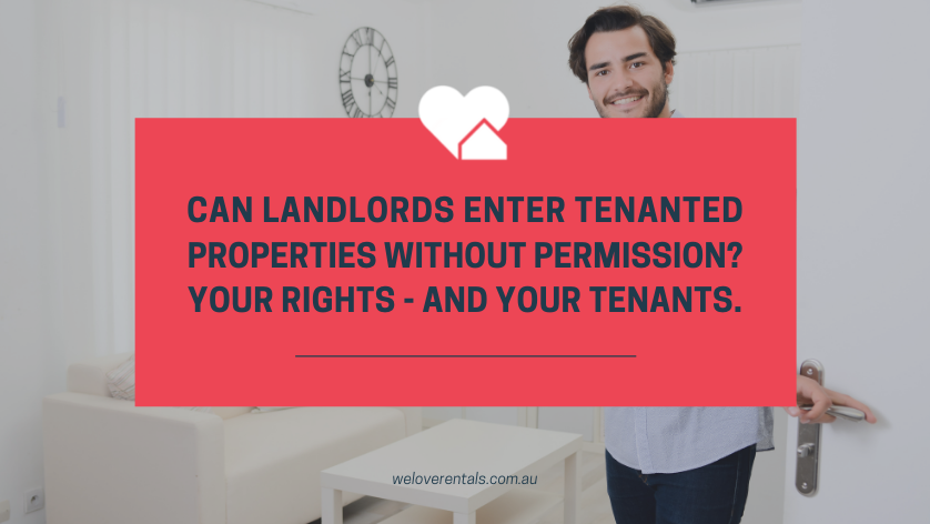 landlord entering property without permission 3