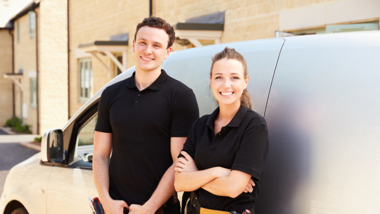 Arranging and completing repairs if you are a landlord who manages your own rental property